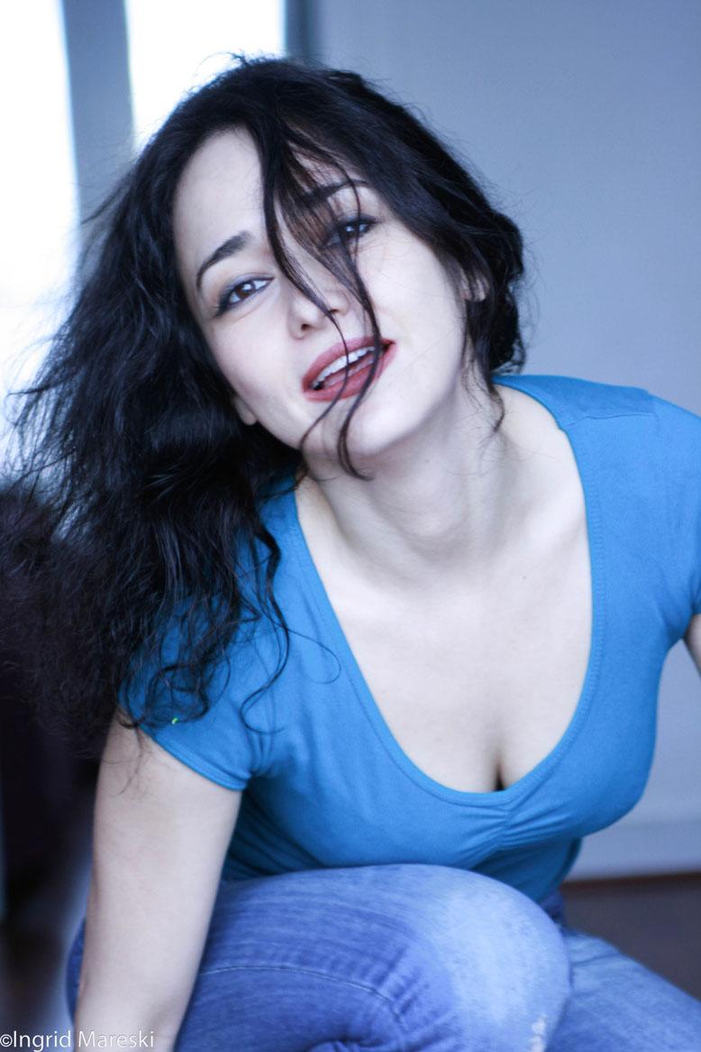 Estelle Grynszpan meche - Accueil