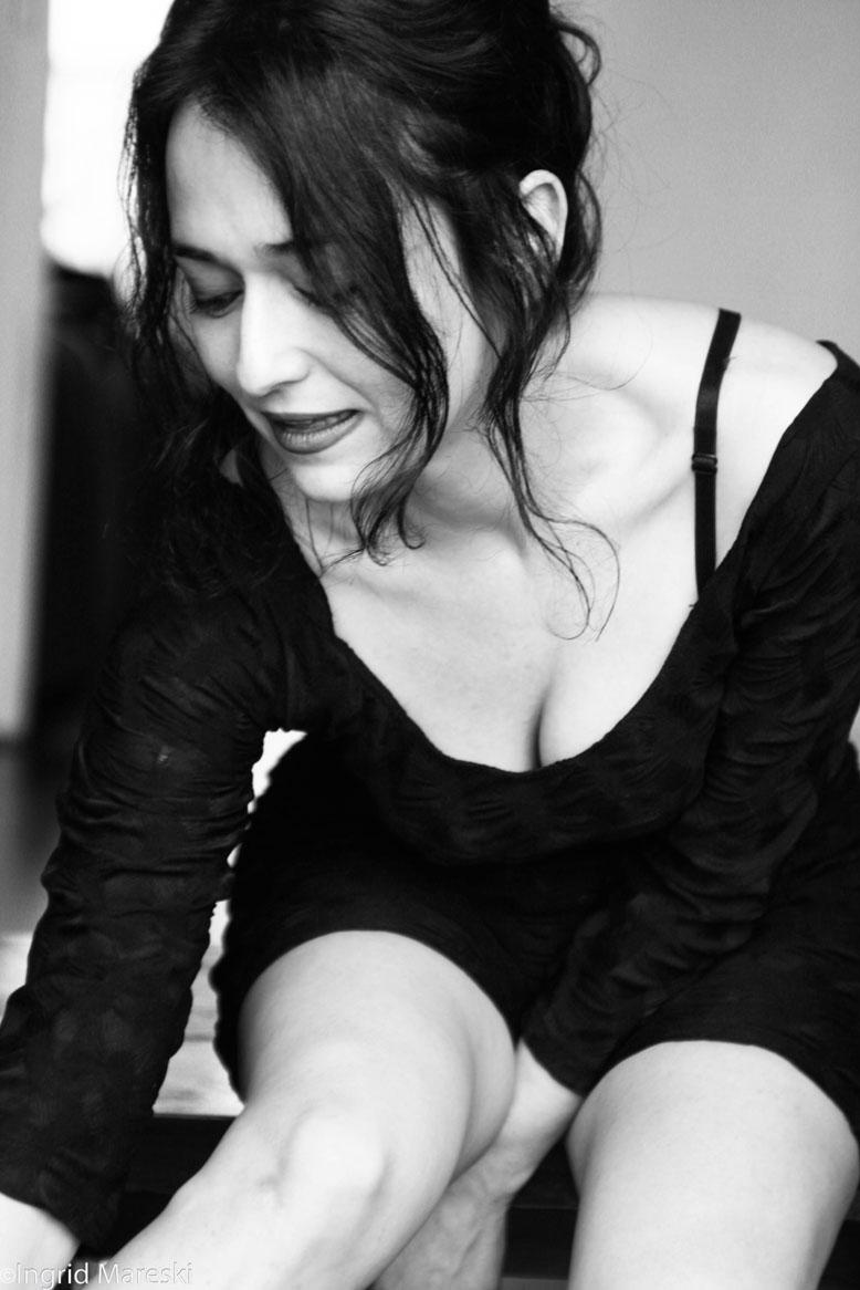 Estelle Grynszpan Upclose - Accueil